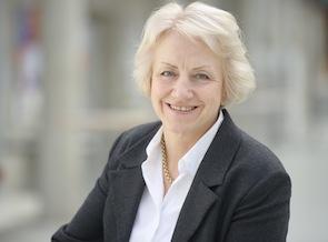 Porträt: Rechtsanwältin Heike Bauseneick aus Lüneburg