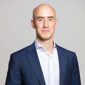 Porträt: Rechtsanwalt Niklas Bauseneick aus Lüneburg - Rechtsgebiete Datenschutz / Datenschutzrecht und, Erbrecht
